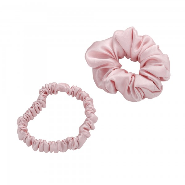 DOUX Set Scrunchie S and M
