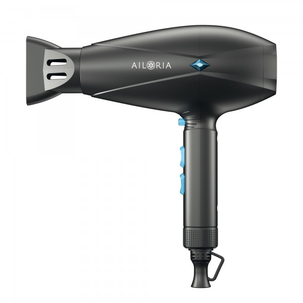 SOUFFLE Hair Dryer with Ion Technology