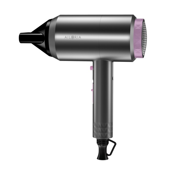 RESPIRE Hair Dryer with Ion Technology 2200 W