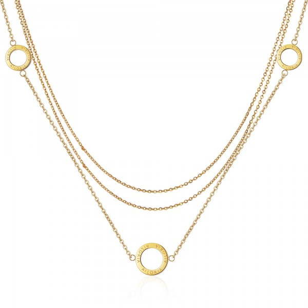 ANNABELLE Necklace