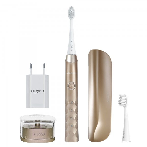SHINE BRIGHT USB Sonic Toothbrush Limited Edition
